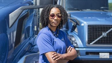 Photo of Women in Trucking, CarriersEdge to launch Diversity & Inclusion Index