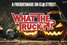 Photo of A Freightmare on Elm Street – WHAT THE TRUCK?!? (with video)