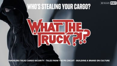Photo of Who's stealing your cargo? – WHAT THE TRUCK?!? (with video)
