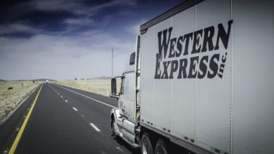 Photo of Western Express fending off latest wage/rest break lawsuit