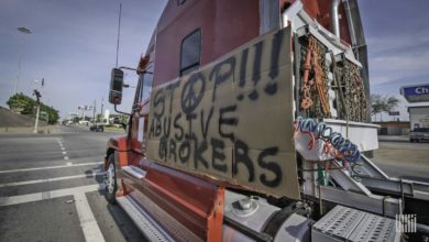Photo of FMCSA to hold broker transparency listening session Oct. 28