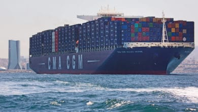 Photo of FMC grants temporary tariff publication relief to CMA CGM