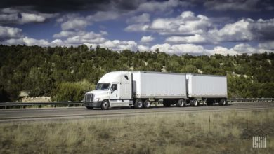 Photo of Redwood Logistics, Triumph Pay partner to expedite carrier payments