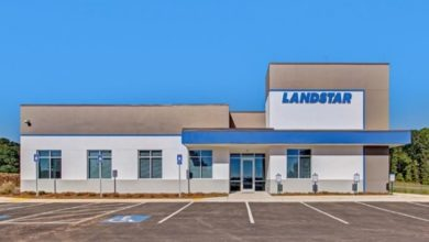 Photo of Landstar opens I-85 driver center near Atlanta