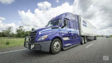 Photo of News Alert: Marten shows big jump in truckload OR, sluggish growth in TL revenue