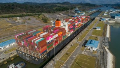 Photo of How Panama Canal navigated COVID, drought and trade war