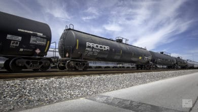 Photo of Freight railroads meeting harvest season needs, say shippers on STB advisory panel