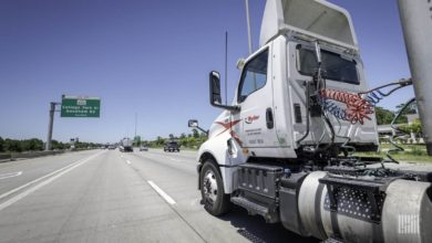 Photo of Strong used truck market key to Ryder's Q3 performance