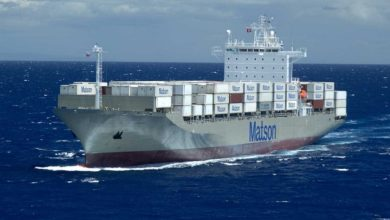 Photo of Get ready for blowout Q3 results in container shipping