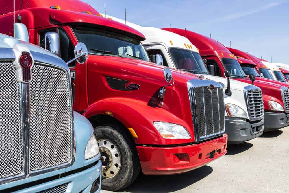 ZUUM brings trucking stakeholders together to upend industry's visibility woes ( Photo: Jim Allen/FreightWave)