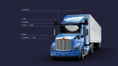 Photo of From Waymo, a smattering of detail about its autonomous trucking technology