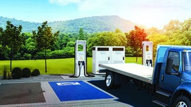 Photo of PACCAR puts charge into electric trucks with infrastructure plan