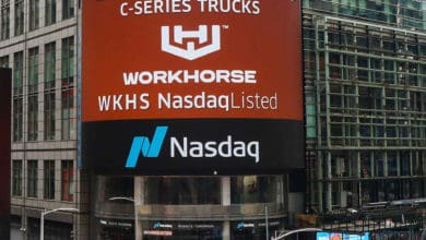 Photo of Workhorse says 36% of plant workers impacted by COVID