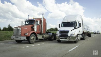 Photo of The Daily Dash: Strong freight demand to continue flowing into 2021