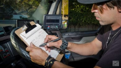 Photo of Hours-of-service rules still flummox fleets