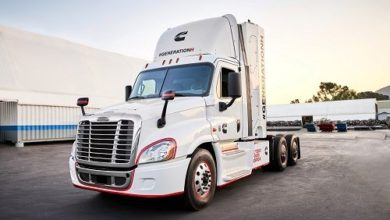 Photo of Cummins sees $400M in revenue from making hydrogen in 2025