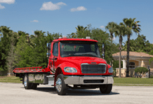 Photo of Daimler builds 700,000th truck at Mount Holly, North Carolina, plant