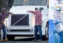 Photo of The Daily Dash: Truck drivers could be among the first for a COVID vaccine