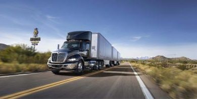 Photo of Navistar makes Intelligent Fleet Care standard for 5 years