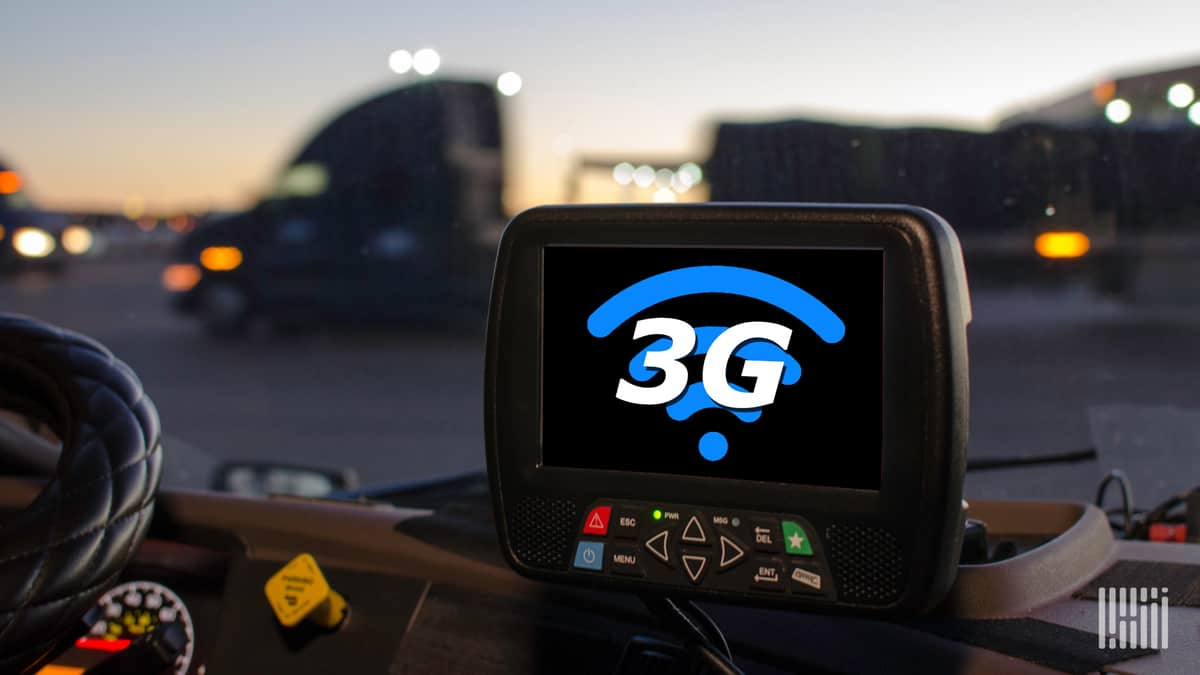 Major carriers to start shutting down 3G networks