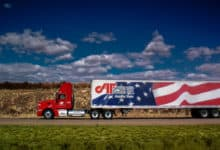 Photo of FreightWaves Classics: Trucking companies' names range from A to Z (Part 1)