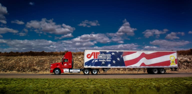 Freightwaves Classics Trucking Companies Names Range From A To Z Part 1 Freightwaves