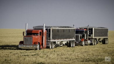 Photo of Ag retailers: Zero-emission truck plan could 'devastate' agriculture