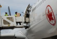 Photo of Air Canada finalizes decision to convert aircraft to freighters