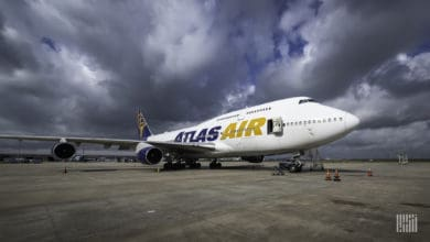 Photo of Atlas Air beats Q3 estimates on strong demand for air cargo