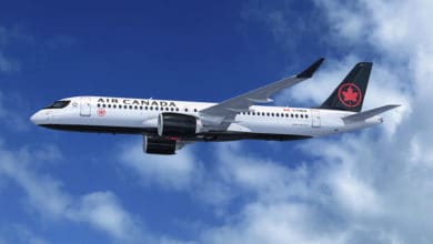Photo of Air Canada suffers CA$554 million Q3 loss