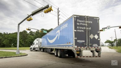 Photo of Amazon creates dedicated unit for heavy-goods deliveries