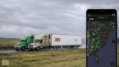 Photo of The best weather apps for truckers: Part 2