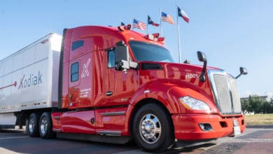 Photo of Self-driving big rigs: More like the internet than the iPhone
