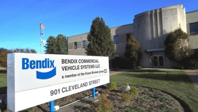 Photo of Bendix seeks FMCSA exemption for camera safety systems