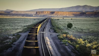 Photo of Commentary: Your railroad contingency plan?