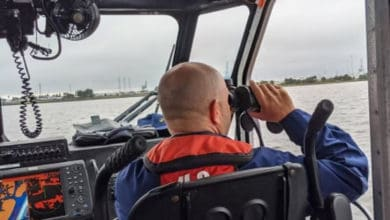 Photo of Tugboat captain presumed lost off Florida coast