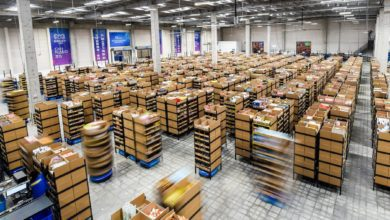 Photo of Alibaba moves into Japan with third-party logistics offering