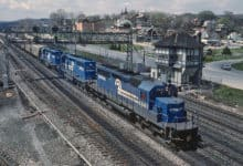 Photo of FreightWaves Classics: Conrail divided between CSX and Norfolk Southern