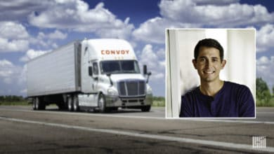 Convoy CEO Dan Lewis sits down with FreightWaves
