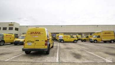 Photo of Deutsche Post DHL posts solid third-quarter results