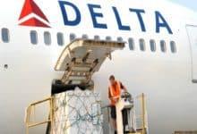 Photo of Delta Cargo shuts Chicago airport facility for 9 days
