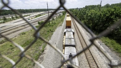 Photo of US DOT revamps loan program for short line railroads