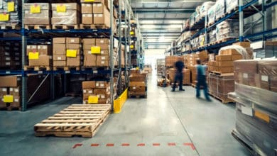 Photo of On-demand warehousing startup raises $70M Series C