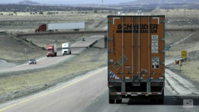 Photo of FMCSA looking to gain traction on autonomous trucking