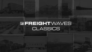 Photo of FreightWaves launches FreightWaves Classics