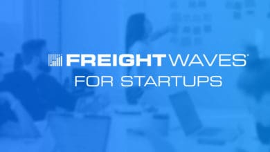 Photo of FreightWaves launches FreightWaves for Startups