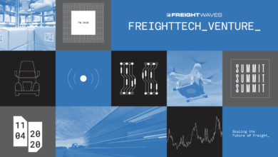 Photo of FreightTech takes center stage at FreightWaves' free FreightTech Venture Summit