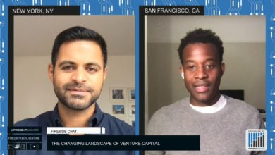 Photo of The changing landscape of venture capital (with video)