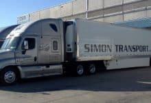 Photo of FreightWaves Classics: Dick Simon Trucking, Inc. had a scent all its own