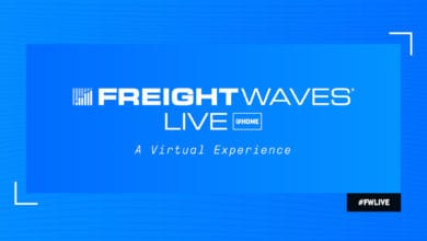 Photo of Disruption, technology and more to highlight FreightWaves LIVE @HOME